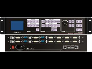 LVP7000-唯奧視訊 多窗口拼接處理器