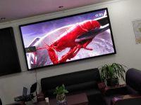 河南科視電子公司辦公室自用顯示屏