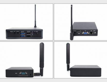 引领工控AI新方向,视美泰IoTbox-3288M及IoTbox-3399M工控盒重磅上市