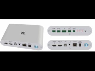 TV-711HK-HDMI信号采集盒