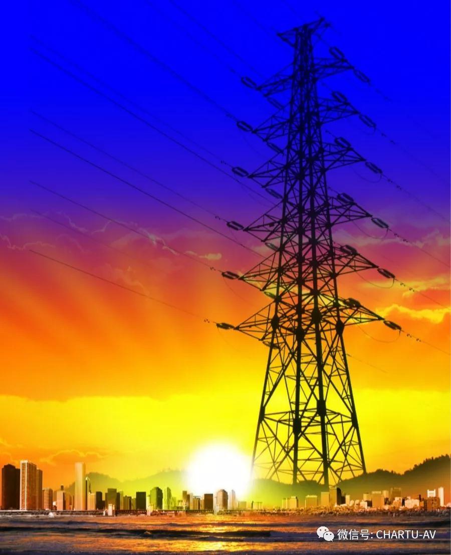 CHARTU长图智能分布式助力南方电网守护万家灯火