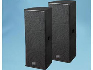PA-250-DSP数字有源音箱