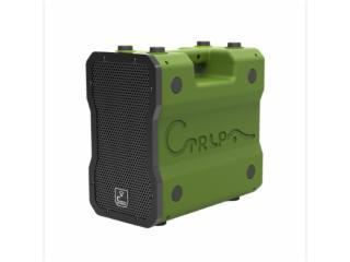 JG07HD-應急便攜防水特種強聲驅散器 聲波驅散器 軍號