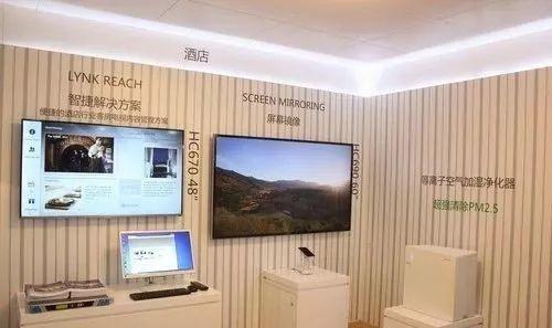 数字标牌成为小间距LED企业转型的发展领域之一