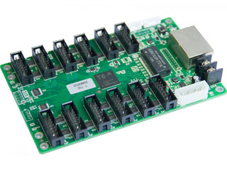 T-75E(T6芯片系列)-LED控制接收卡