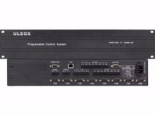 UL-EC2-PRO-ULEGS优格集中控制主机UL-EC2-PRO