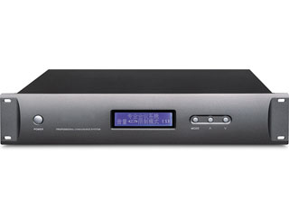BP-7000M-智慧型會議系統主機