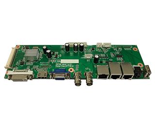 BC356-,液晶拼接板卡 BC356