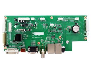 BC366-BC366液晶拼接驅動板卡 60HZ