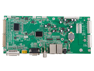 BC405-BC405液晶驅動板 4K高清拼接板卡 舉報