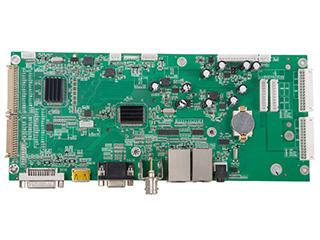 BC369-BC369分布式拼接板卡 120HZ