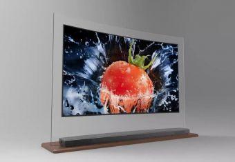55寸墙纸电视 | 大屏OLED最强王者