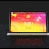 STIM系列17.8英寸4K高清屏升降终端-STIM-178图片