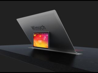 STIM-178DZ-HD-STIM系列17.8英寸4K高清屏升降终端