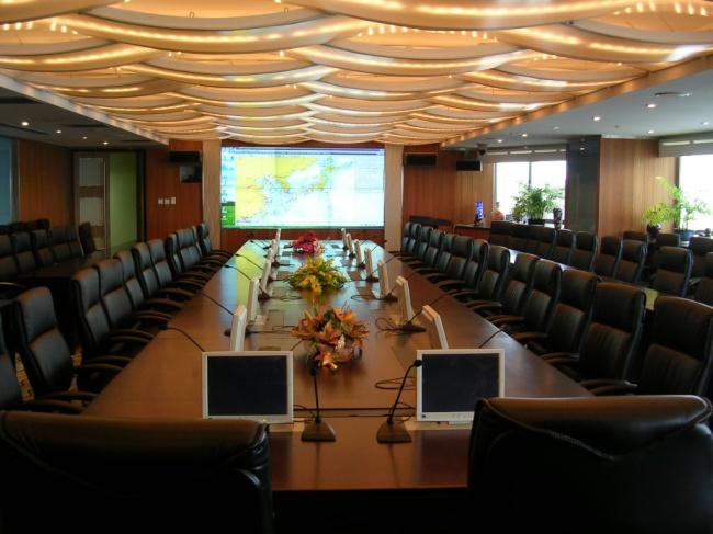 中国航天广电多媒体会议解决方案