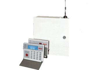 SK-236G+-4G报警主机