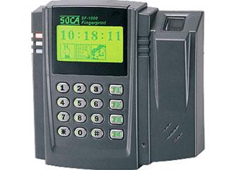 SF-1000-门禁指纹机