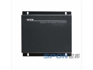 NAS-8505L-IP网络音频终端