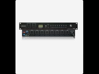 PS-LINK8-鴻哲智能 電源時序器