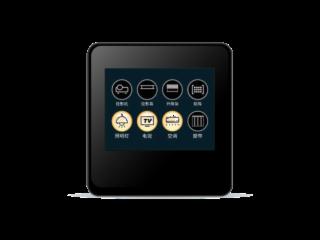 TC0816-鸿哲智能 一体控制主机
