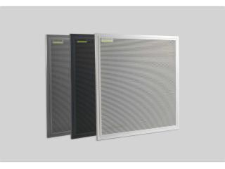 SHURE 天花板矩阵话筒-MXA910 天花板矩阵话筒图片