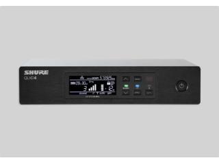 QLXD4 数字无线接收机-SHURE QLXD4 数字无线接收机