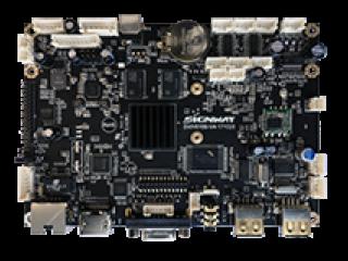 SWH-5166-交互入门级智能主板  SWH-5166
