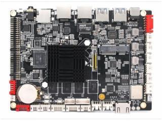 IoT3399E -TF-V2.0 (2+16G)尺度版-IoT3399E -TF V2.0(2+16G)尺度版 人工智能安卓主板