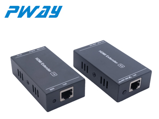 PW-HT202-HDMI 1080P 3D HDCP 50米網線延長器