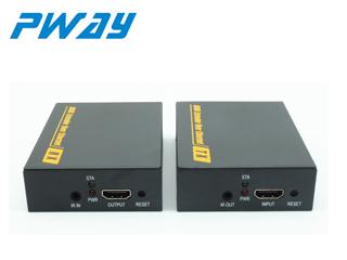 DT103-HDMI 網絡延長器 120米網絡放大傳輸器