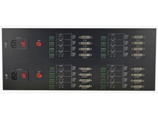 JRGT-DVI8000-8路高清DVI光端机