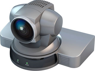 LF-912-高清会议网络摄像机