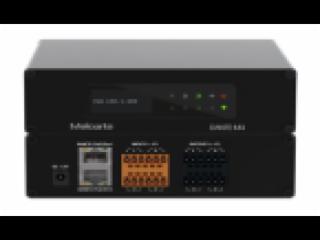 Dante-M4-数字网络音频接口机