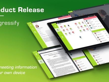 TELEVIC正式发售Plixus电子墨水铭牌 & Congressify软件