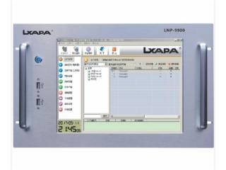 LNP-9900-數字網絡廣播控制中心