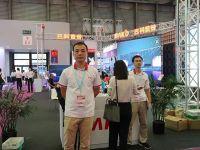 展会专访   巴科:创新突破!巴科携最新技术产品亮相上海展