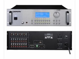 LP-8800-8進32出智能矩陣主機
