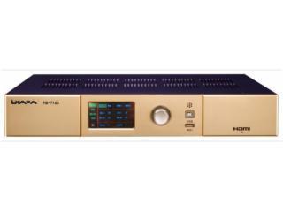 HD-7100-7.1通道数字解码器