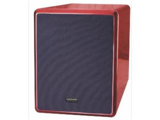 LP-120B-影院單12寸低音音箱
