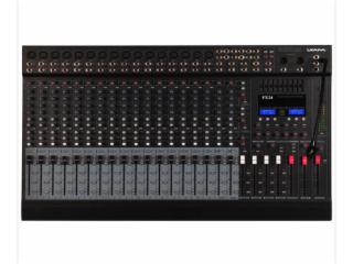 FX24-24路调音台(4编组)