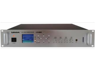 無線廣播發射主機-LX-8800圖片