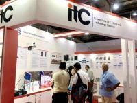 ITC继印度IFC展进驻广东教育装备展