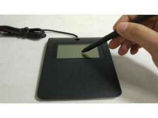 HT370U-3.7寸液晶签名板