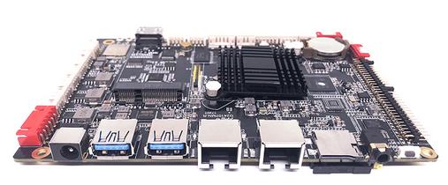 重磅发布!视美泰IoT-3399E行业版瞄准智慧显示行业,驱屏能力再升级