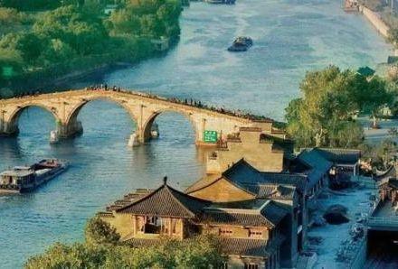 京杭大运河智慧旅游--AVH音之圣数字IP网络广播系统