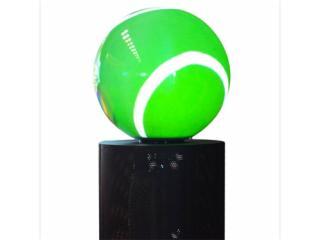 多媒体工程投影球 / 工程球幕(各展馆球幕)