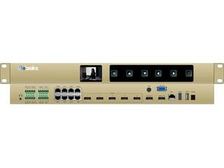 RBQ-GBS-S70-V5S-会议4K高清录播主机