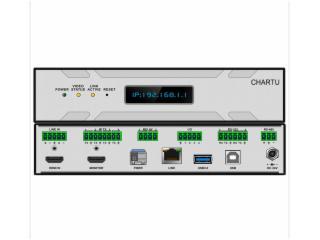CVS-HDMI-I-CHARTU長圖 CVS-HDMI-I KVM 分布式4K HDMI輸入節點