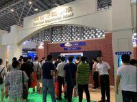 第三届中国国际教装展,鸿合科技场景化展现智慧教育前沿科技
