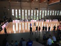 巴科球场屏,见证欧洲爱沙尼亚体育场馆精彩赛事